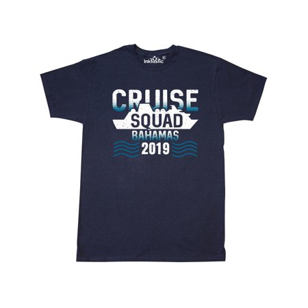 Bajamas Cruise 2019 Vacation Trip T-Shirt
