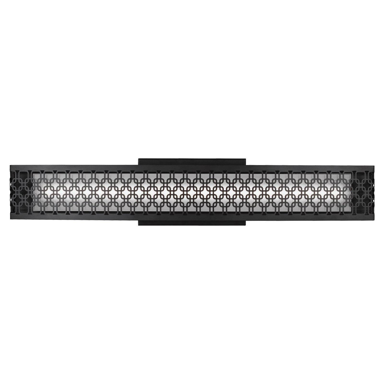 Feiss Amani WB1787-LED Bathroom Vanity Light by Murray Feiss