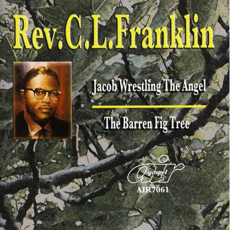 Jacob Wrestling The Engel/The Barren Fig Tree