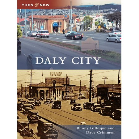 Daly City - eBook (Daly City Stores)