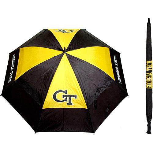 Team Golf NCAA Georgia Tech Golf Umbrella