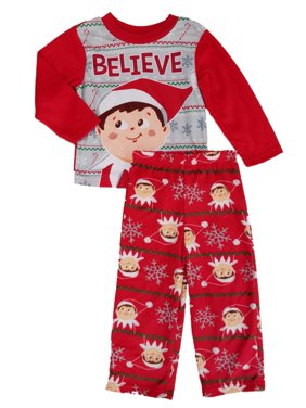 ff0dd9eda The Elf on the Shelf Clothing - Walmart.com