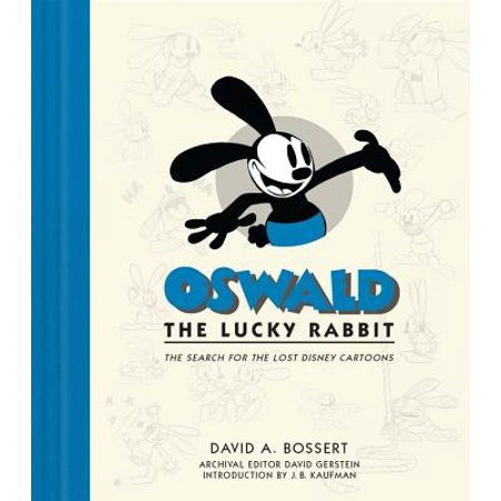 Oswald the Lucky Rabbit : The Search for the Lost Disney - Disney Old Halloween Cartoons