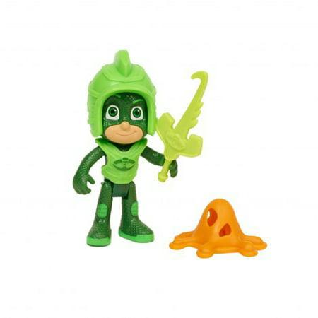 PJ Masks Hero Boost Figure Set - Gekko