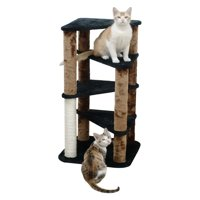 Go Pet Club 33 in. Cat Tree with Perch