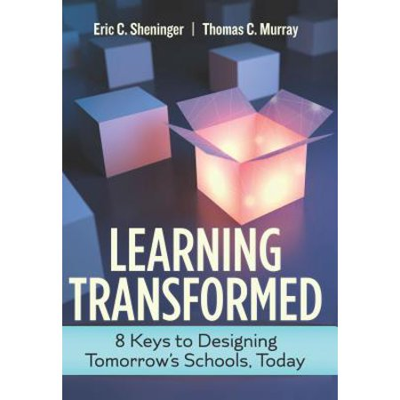 Thomas Sabo Key - Learning Transformed : 8 Keys to Designing Tomorrow's Schools, Today
