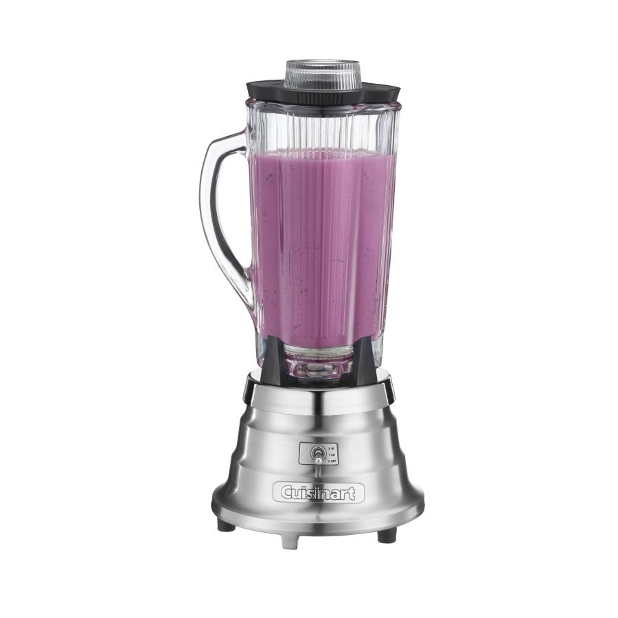 Cuisinart Classic Bar 2 Speed Blender Silver (CBB550SS)