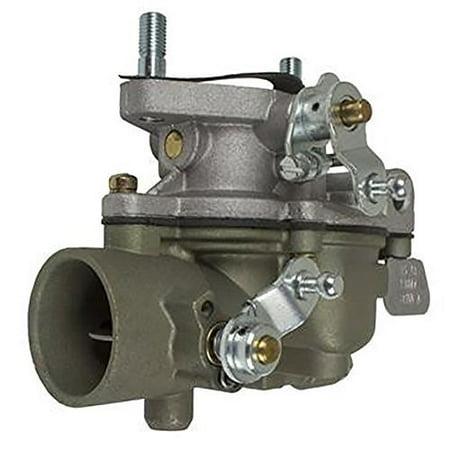 new carburetor for universal 14991 massey ferguson 30 235. Black Bedroom Furniture Sets. Home Design Ideas