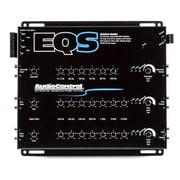 Audio Control EQS 6 Ch Preamp Eq