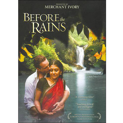 Before The Rains (Widescreen)