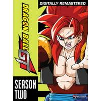 Dragon Ball GT: The Complete Second Season (DVD)