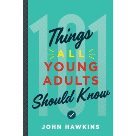 101 Things All Young Adults Should - Stores For Young Adults