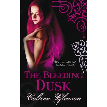 The Bleeding Dusk Colleen Gleason Walmart Com border=