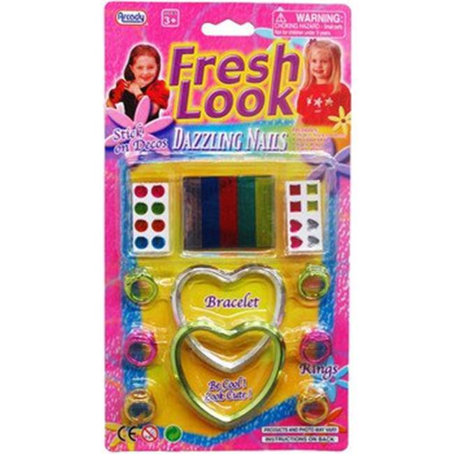 DDI 2278335 Fresh Look Series Case of 72 - image 1 de 1