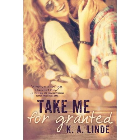 Take Me for Granted - eBook