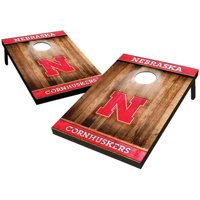 Nebraska Cornhuskers Bean Bag Toss Game