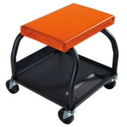 FLAME RESISTANT WELD SEAT