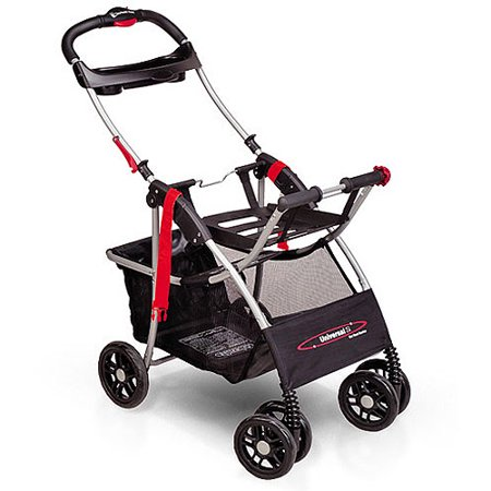 Infant Car Seat Grocery Cart