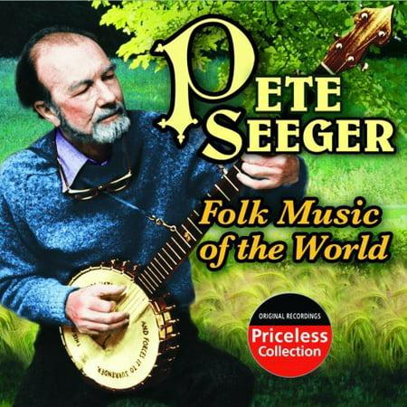 Folk Wood Music - Folk Music of the World