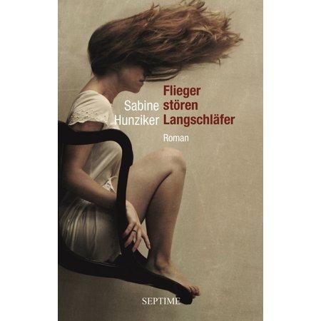 Flieger stören Langschläfer - eBook (Gold Umrandeten Flieger)
