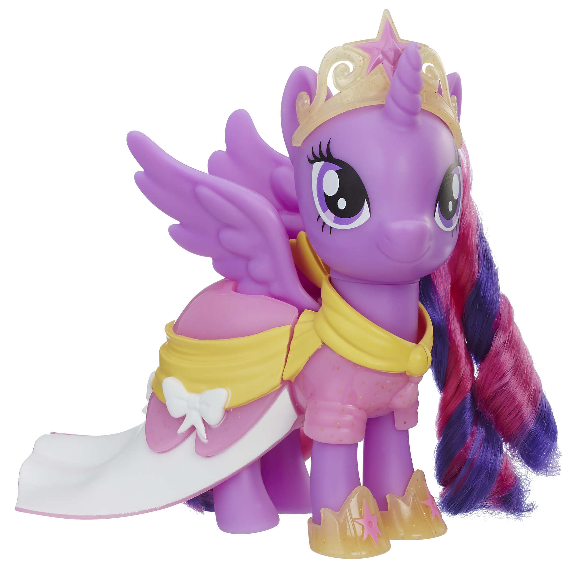 My Little Pony Snap-On Fashion Twilight Sparkle
