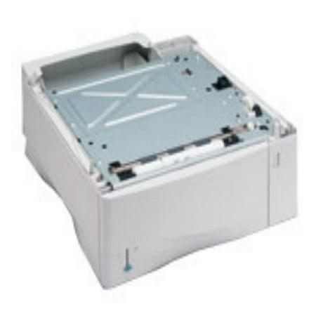 HPE Refurbish LaserJet 4000/4050 500 Sheet-Optional Paper Feeder (HPEC4124A) - Seller Refurb