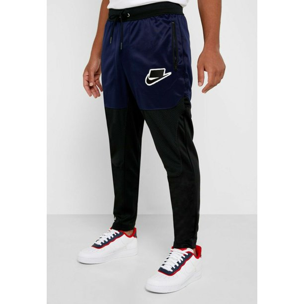 Planta de semillero Hija Hormiga  Nike - Nike NSW NSP Black/Blue Men's Loose Fit Track Pants Size M -  Walmart.com - Walmart.com