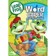 Leapfrog: Word Caper (DVD)