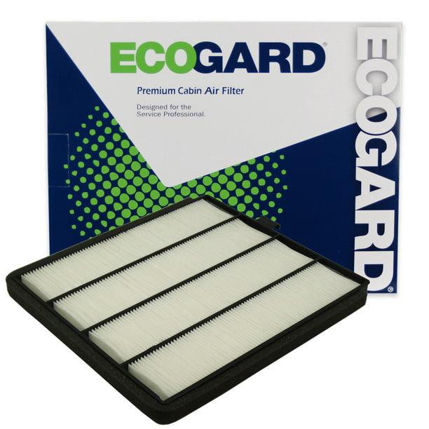 ECOGARD XC45459 Premium Cabin Air Filter Fits Honda Pilot