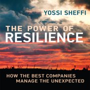 The Power Resilience - Audiobook