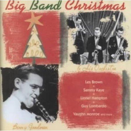 Big Band Christmas (Direct Source) (CD) ()