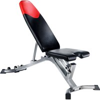 Bowflex SelectTech 3.1 Adjustable Bench w/ Leg Hold-Down Brace