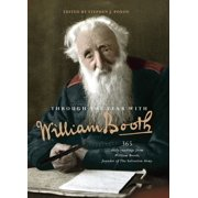 Through the Year with William Booth : 365 daily readings from William Booth, founder of The Salvation Army