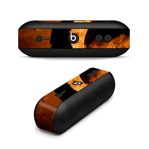 MightySkins Skin Decal Wrap Compatible with Beats Sticker Protective Cover 100's of Color Options
