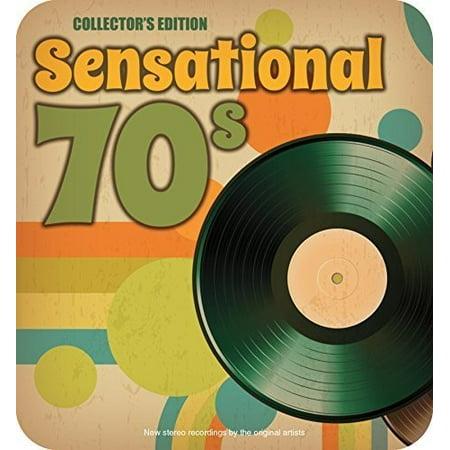 70s Flute (Sensational 70s (CD))