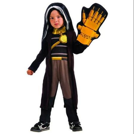 Generator Rex Van Kleiss Costume Child