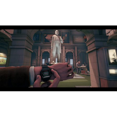 The Occupation - PlayStation 4 - image 3 of 5