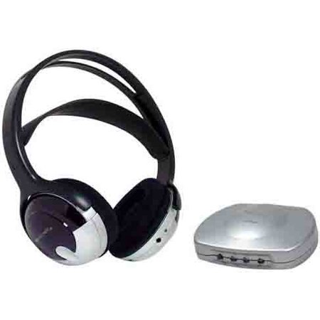 Unisar TV Listener J3 Infrared Wireless