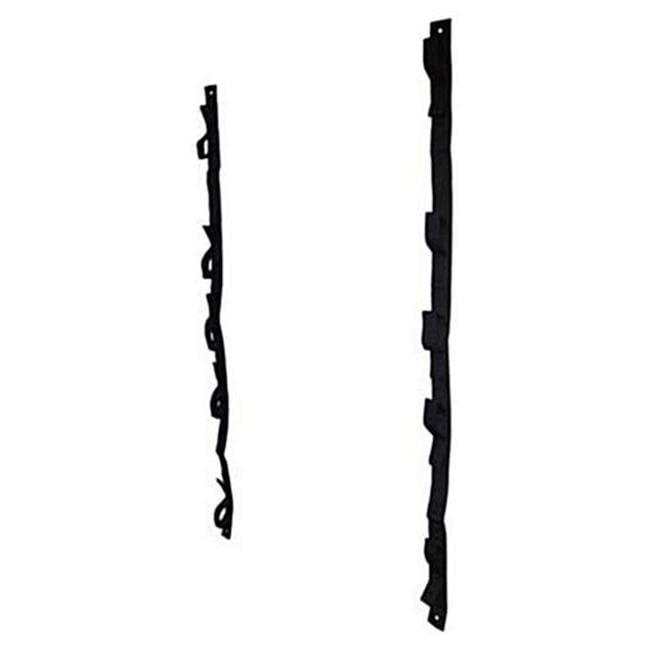 Genhart Ltd 42748G Loop-Hold Flexible Fishing Rod Rack ...
