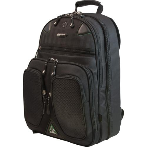 "Mobile Edge ScanFast Checkpoint Friendly Backpack 2.0 for 17"" Notebooks"