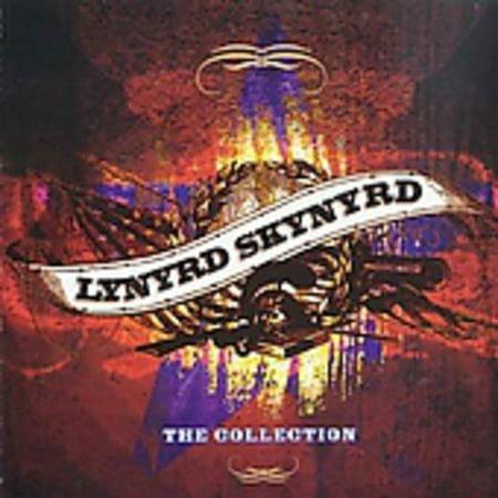 THE COLLECTION [LYNYRD SKYNYRD] [CD] [1 DISC]