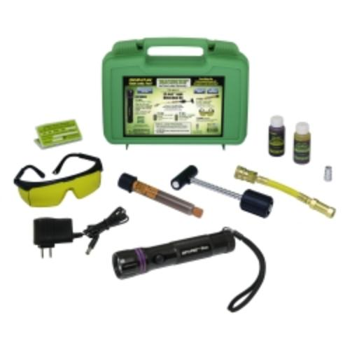 Tracer Products TP-8657 Oem Grade Opti-pro Plus /ez-ject Leak Detection Kit