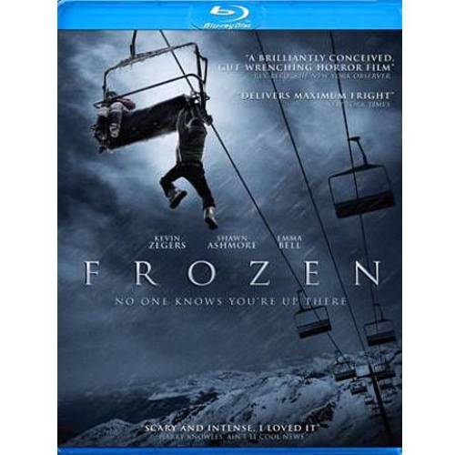 Frozen (Blu-ray) (Widescreen)