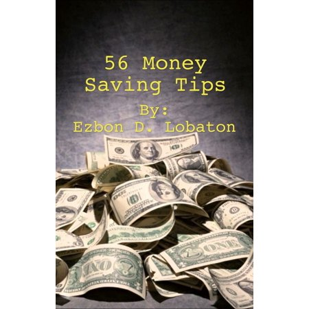 Halloween Money Saving Tips (56 Money Saving Tips - eBook)