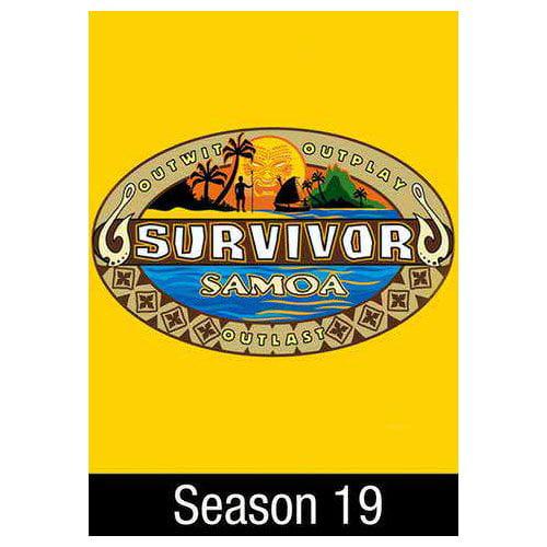 Survivor: Season 19 (2009)
