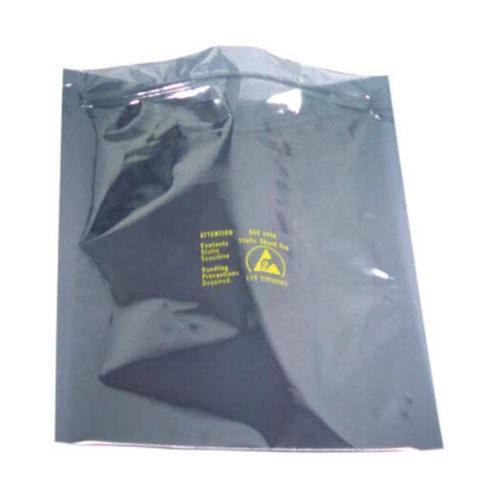 SCS 30035 Metal-In Static Shielding Bag,5x3in G9723165