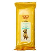 Burt S Bees Dander Reducing Wipes For Cats 50ct Walmart Com