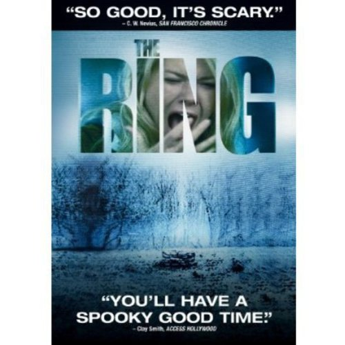 The Ring (Widescreen)