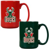 Great American NBA Logo Ceramic Mug Set