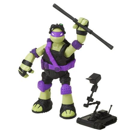 Teenage Mutant Ninja Turtles Stealth Tech Donatello Action Figure](Donatello Turtle)
